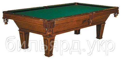 """Бильярдный стол """"Napoleon"""" 9F"""