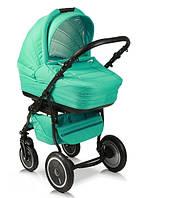 Детская коляска универсальная 2 в 1 Ammi Ajax Group Sonet New Breez