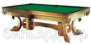 "Бильярдный стол ""Dolphin"" 9F"