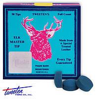 Наклейка для кия Elk Master 12,5мм 1шт.