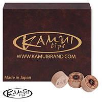 Наклейка для кия Kamui Original 13мм Hard 1шт.