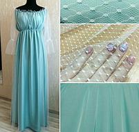 Нежное платье для беременной красавицы., фото 2