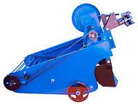 Картофелекопатель транспортерный, фото 1