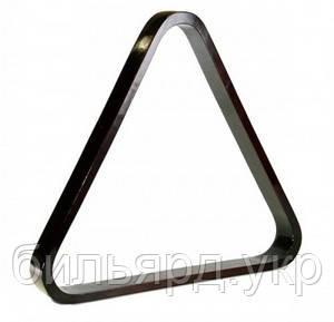 Треугольник деревянный 60,3мм