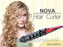 Спіральна плойка Nova NHC-2007A