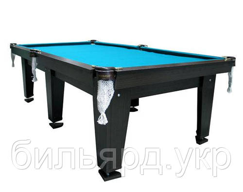Бильярдный стол Кадет 8F