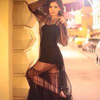 Нежное платье - Сетка