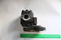 Насос масляный двигателя ЯМЗ 7511-1011014