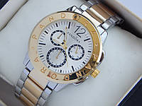 Женские кварцевые наручные часы Pandora комбинированного цвета
