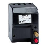 Автоматические выключатели АП50Б (двух- и трехполюсные)