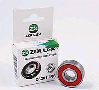Подшипник генератора Ваз 2101-2107 малый ZOLLEX