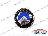Эмблема передняя Geely СК, CK2 / задняя Geely MK / 390304101302