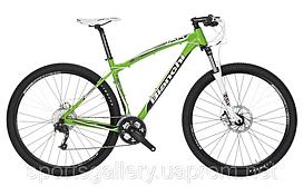 """Велосипед горный Bianchi JAB 29"""" 4 SLX 27s Disc"""