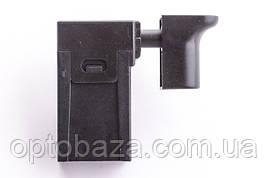 Кнопка для перфоратора (бочковый) c фиксатором, фото 3