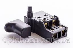 Кнопка для перфоратора (бочковий) з фіксатором, фото 3