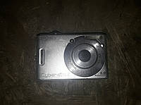 Компактный фотоаппарат Sony Cyber-shot DSC-W30