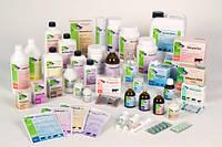 Ветеринарні препарати / Ветеринарные препараты