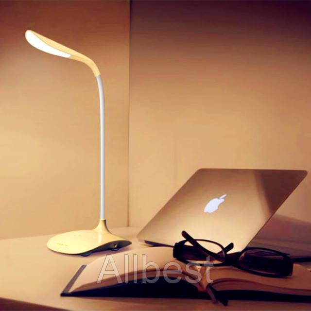 Лампа USB Fashion Style Desk Lamp