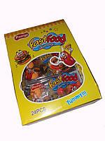 Желейная конфета Fast food 24 шт Prestige