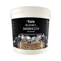 MOROCCO декоративная тонкая штукатурка марморино 20 кг