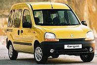 Силовые обвесы Renault Kangoo с 1998-2008 г., кенгурятники и пороги