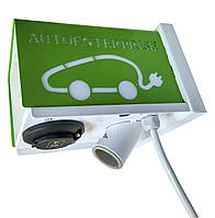 Домашнее зарядное устройство для электромобилей (Type2, Mennekes)