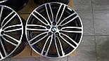 19 оригинальные колеса диски на BMW 5M/// G30/G31, style 664, фото 2