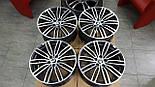 19 оригинальные колеса диски на BMW 5M/// G30/G31, style 664, фото 4