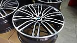 19 оригинальные колеса диски на BMW 5M/// G30/G31, style 664, фото 5