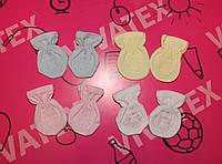 Царапки для новорожденного Котята 115119 интерлок