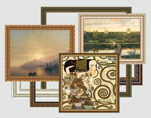 Большой выбор качественнной фурнитуры для картин, опт и розница