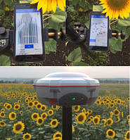 GNSS приемник ComNav T300 RTK GSM + Survey Master
