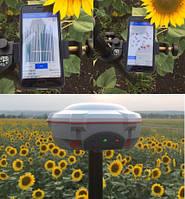 GNSS приемник ComNav T300 RTK GSM  и Survey Master