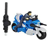 Боевая машина Hasbro Avengers Зимнего Солдата Первый мститель Противостояние (B5769-B6769)