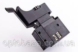 Кнопка для дрели Craft/Blaucraft, фото 3