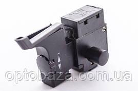 Кнопка для дрели Craft/Blaucraft, фото 2