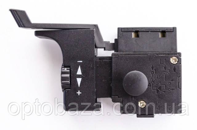 Кнопка для дрели Craft/Blaucraft