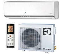 Инверторная сплит-система ELECTROLUX EACS/I-09HM/N3_15Y серии Monaco Super DC-Inverter