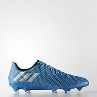 Бутсы футбольные Adidas Messi 16.1 FG (арт. AQ3109), фото 1