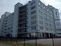 Радужная 25 (1100 м.кв)