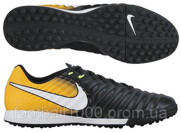 6fb18135 Сороконожки футбольные Nike TiempoX Ligera IV TF 897766-008: продажа ...