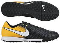 Сороконожки футбольные Nike TiempoX Ligera IV TF  897766-008