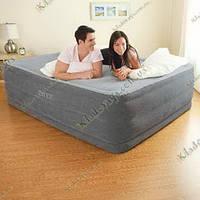 Надувная кровать Intex 152 х 203 х 56  (64418), фото 1