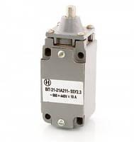 Выключатель путевой ВП21А-211П 55У2.3