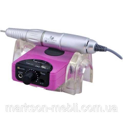 Фрезер MICRO-NX M1 (розовый)