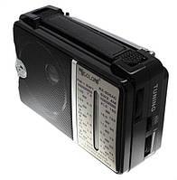Радиоприемник GOLON RX-606ACW АМ/FM/TV/SW1-2