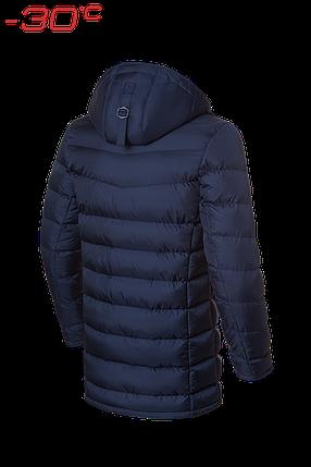 Удлиненная мужская зимняя куртка Braggart (р. 46-56) арт. 2677, фото 2