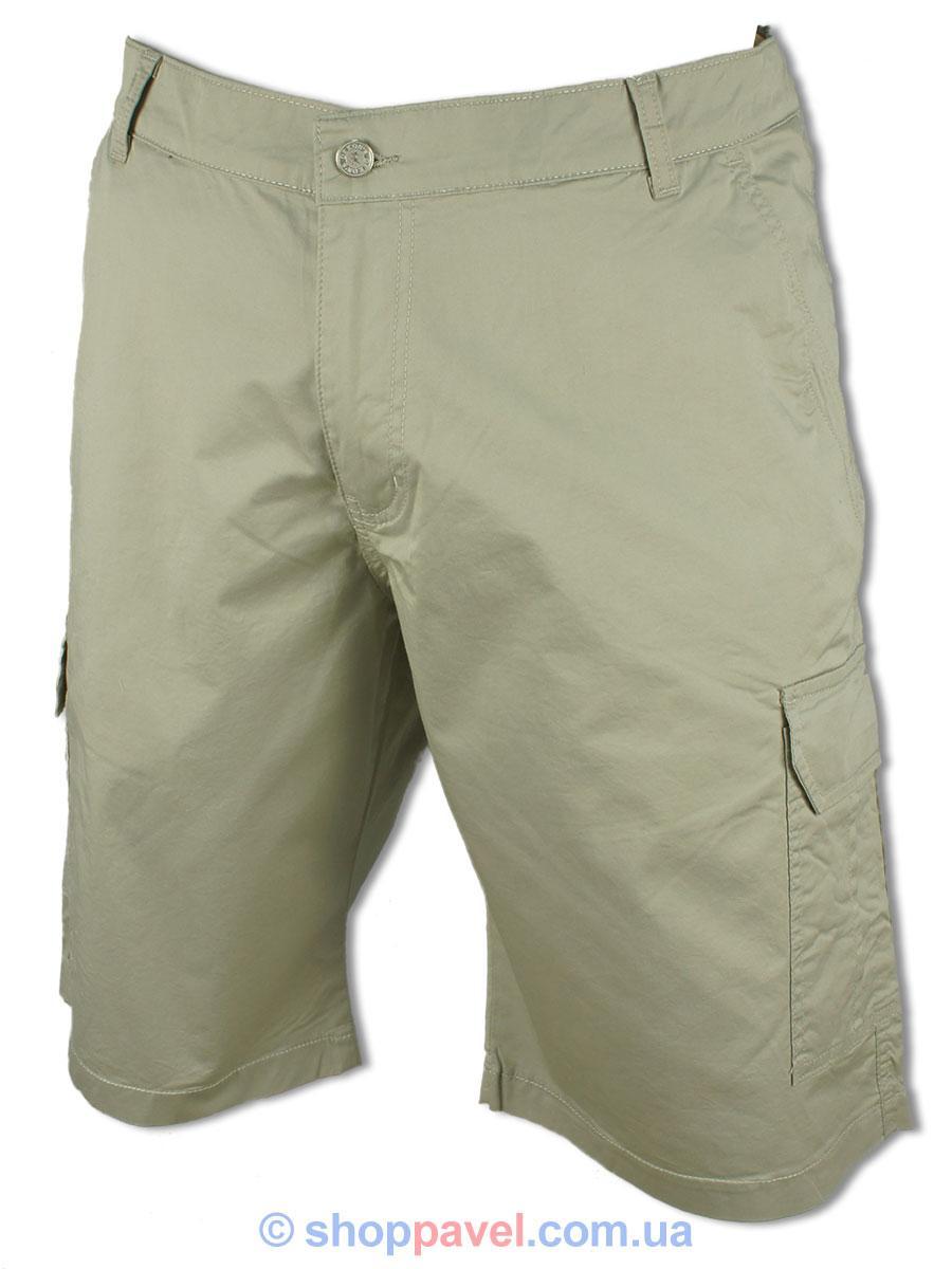 Мужские светлые шорты Dekons ( большой размер )