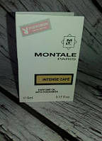 Intense Cafe Montale для мужчин и женщин