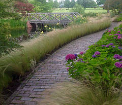 Знакомство с садами, парками, питомниками, садовыми центрами и ландшафтными фирмами в Германии и Нидерландах!